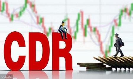 一图看懂CDR基金到底能不能买