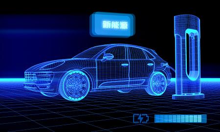 """一图了解国产新能源汽车两巨头""""隔空互怼"""""""