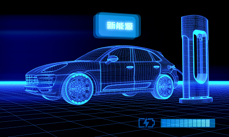 一图了解新能源汽车投资机会