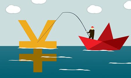 """一图了解投资中常见的""""心理陷阱"""""""